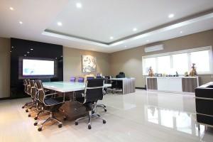 Director office furniture surabaya